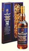 Macallan Sherry Oak Scotch Single Malt 30...